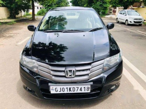 Used Honda City 1.5 V 2010 MT for sale in Ahmedabad