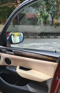 Used 2012 BMW X3 AT for sale in Bangalore