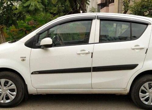 Maruti Suzuki Ritz LDi 2011 MT for sale in Bangalore