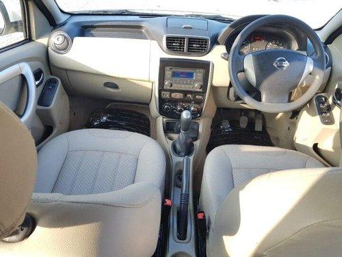 Nissan Terrano XL 85 PS 2013 MT in New Delhi
