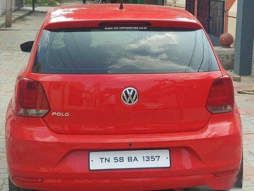 Used 2018 Volkswagen Polo MT for sale in Madurai
