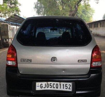 Used 2011 Maruti Suzuki Alto MT for sale in Surat