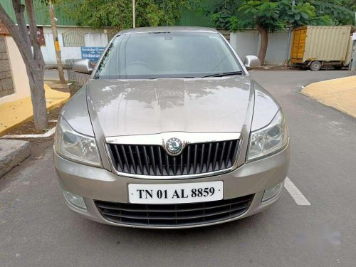 Used Skoda Laura Ambiente 1.9 PD 2010 MT in Coimbatore