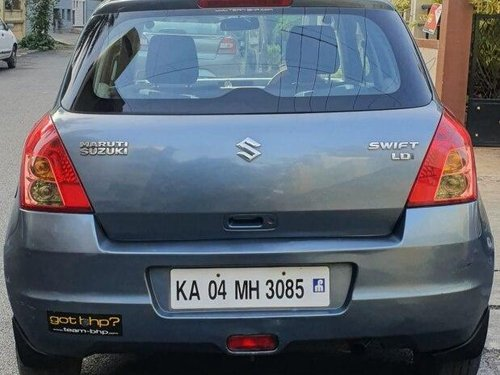 Maruti Suzuki Swift VDI BSIV 2010 MT in Bangalore