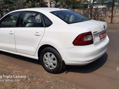 Used 2012 Skoda Rapid MT for sale in Sangli