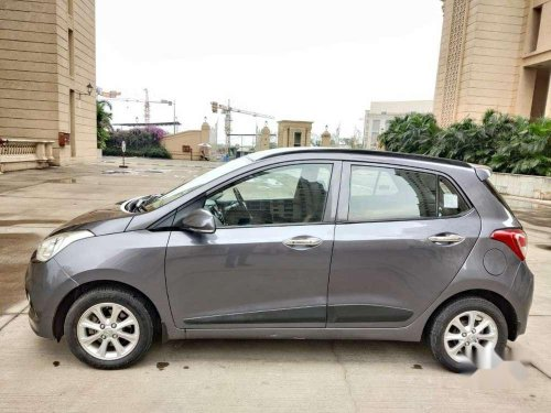 Used 2015 Hyundai Grand i10 MT for sale in Thane