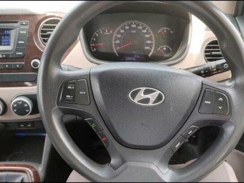 Hyundai Grand i10 Sportz 2015 MT in New Delhi