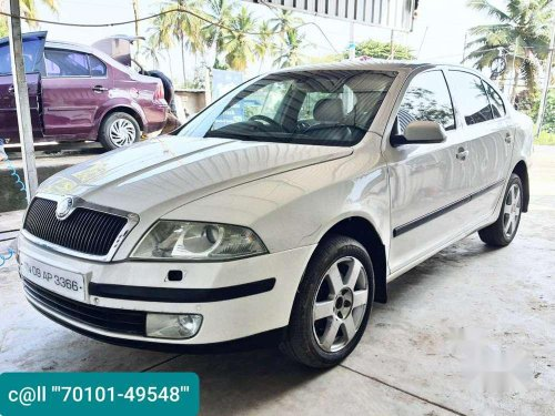 Used Skoda Laura 2006 AT for sale in Coimbatore