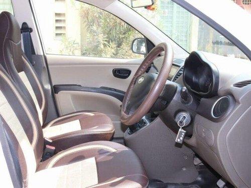 Used Hyundai i10 Magna 2017 MT for sale in Ahmedabad
