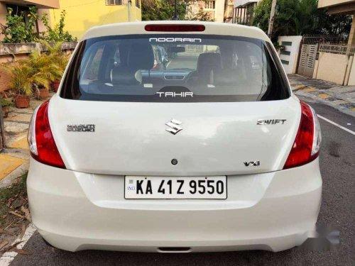 Used Maruti Suzuki Swift VXi, 2015 MT for sale in Nagar