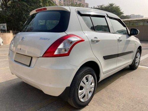 2015 Maruti Suzuki Swift VXI MT for sale in New Delhi