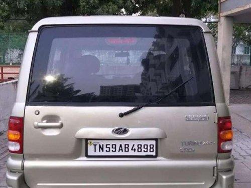 Used 2005 Mahindra Scorpio MT for sale in Chennai
