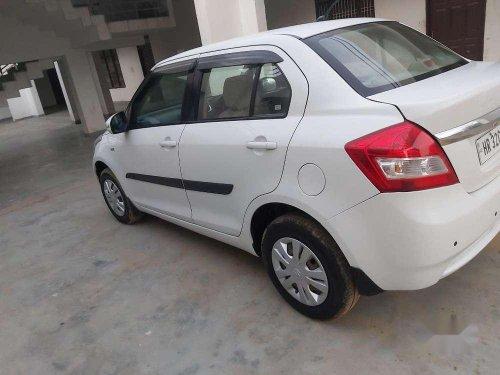 Used Maruti Suzuki Swift Dzire 2014 MT for sale in Hisar