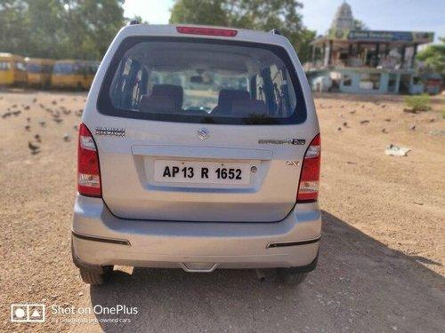 Used 2010 Maruti Suzuki Wagon R VXI MT in Hyderabad