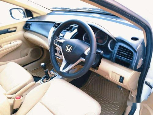 Used Honda City S 2009 MT for sale in Kanpur