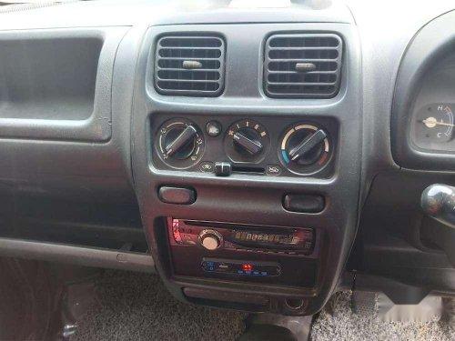 Used 2007 Maruti Suzuki Wagon R MT for sale in Thane