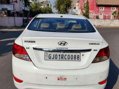 Hyundai Verna 1.6 CRDi SX, 2013, MT in Ahmedabad