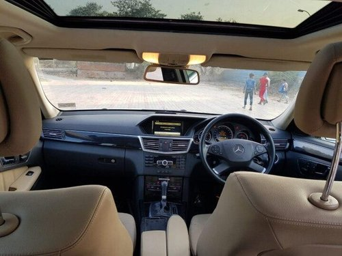 Used Mercedes-Benz E-Class 2012 AT for sale in New Delhi -1