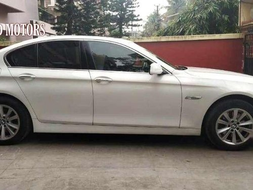 Used BMW 5 Series 2011 AT for sale in Guwahati