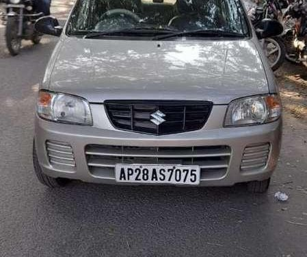 Used 2006 Maruti Suzuki Alto MT for sale in Hyderabad