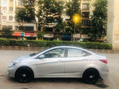 Used 2013 Hyundai Verna AT for sale in Mumbai