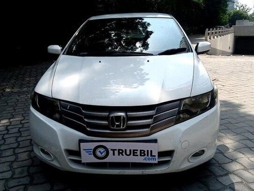 Used Honda City 2011 AT for sale in Gurgaon