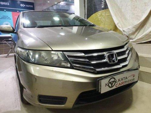 Used 2012 Honda City MT for sale in Kolkata