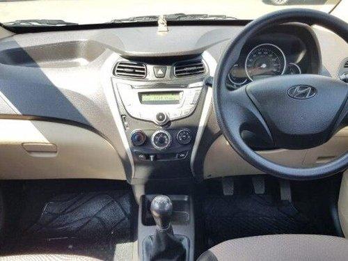 Hyundai EON Magna Optional 2017 MT in Ahmedabad