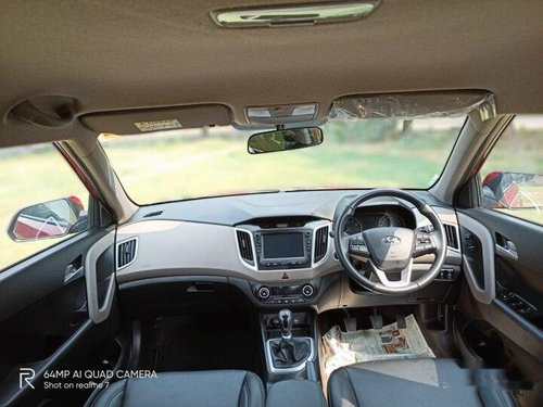 Hyundai Creta 1.6 VTVT SX Plus 2019 MT in New Delhi