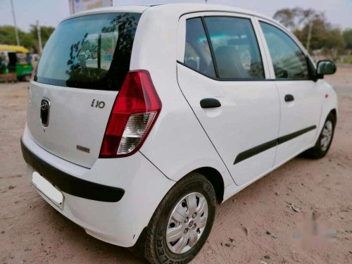 Hyundai i10 Era 2008 MT for sale in Ahmedabad -8