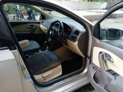 Used Volkswagen Vento 2011, AT for sale in Pune
