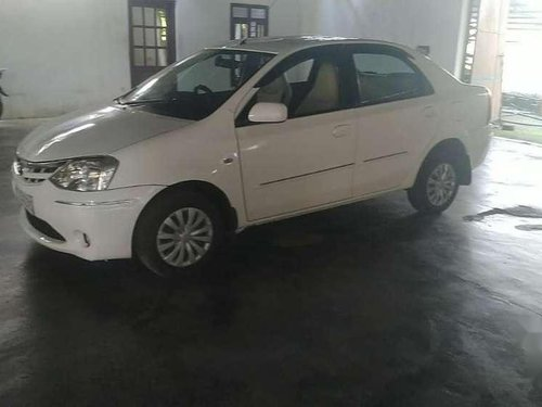 Used 2011 Toyota Etios MT for sale in Kottayam