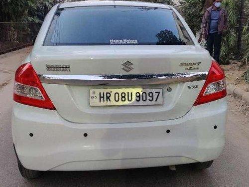 Maruti Suzuki Swift Dzire VXI, 2015, MT for sale in Gurgaon
