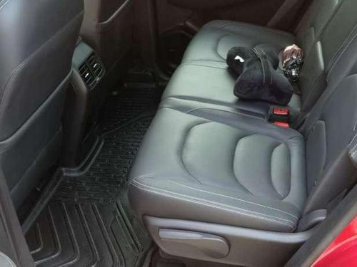 Used MG Hector, 2019, Petrol AT for sale in Chennai