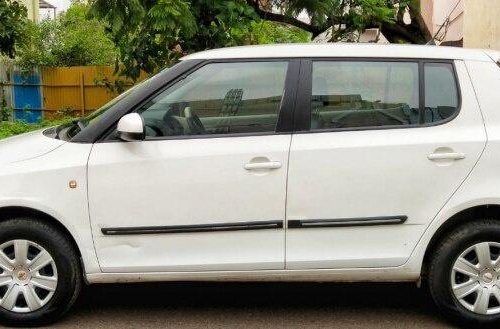 Skoda Fabia 1.2 TDI Ambition Plus 2012 MT in Bangalore