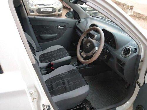 Maruti Suzuki Alto 800 LXI 2013 MT in Ahmedabad