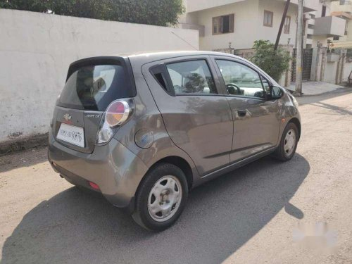 2012 Chevrolet Beat Diesel MT for sale in Kolhapur