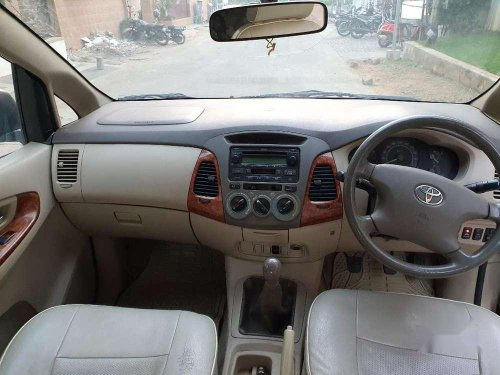 Used Toyota Innova 2007 MT for sale in Hyderabad