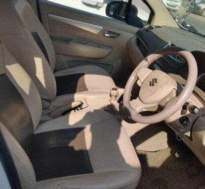 Used 2013 Maruti Suzuki Ertiga MT for sale in Panipat