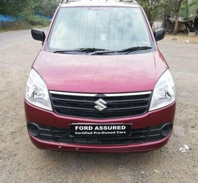 2011 Maruti Suzuki Wagon R MT for sale in Aurangabad-13