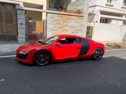 Used 2011 Audi R8 AT for sale in Nagar