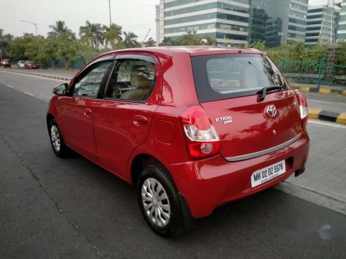 Used Toyota Etios Liva V, 2015 MT for sale in Mumbai