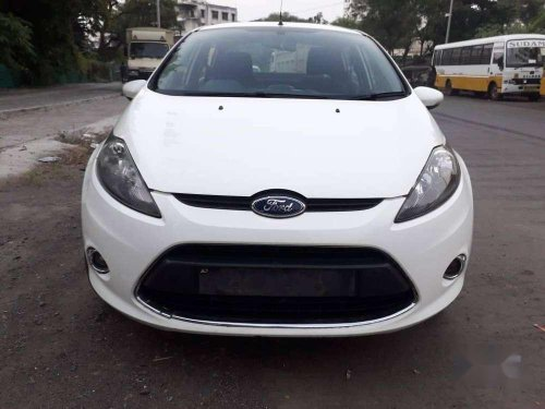 Used Ford Fiesta 2011 MT for sale in Pune