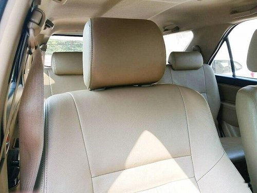 Used 2014 Toyota Fortuner MT for sale in Ahmedabad