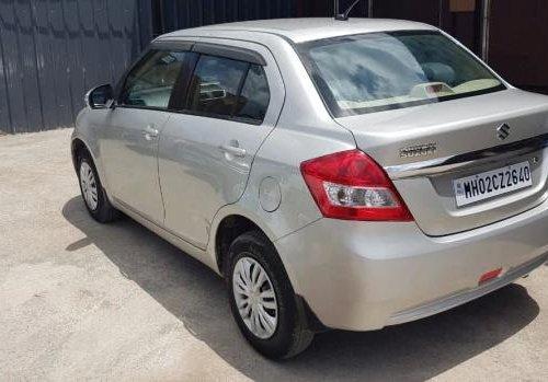 Maruti Suzuki Swift Dzire 1.2 2013 MT for sale in Pune