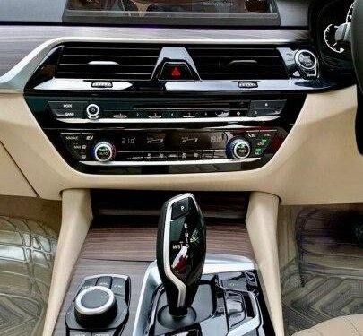 2020 BMW 5 Series 520d Luxury Line AT for sale in New Delhi