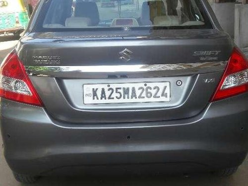 Maruti Suzuki Swift Dzire 2014 MT for sale in Nagar