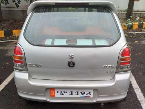 Used 2012 Maruti Suzuki Alto MT for sale in Pune -6
