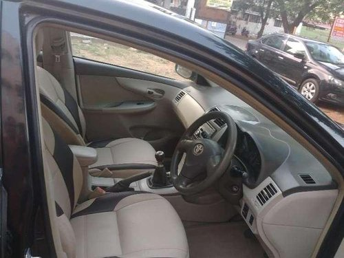 Used Toyota Corolla Altis 2011 MT for sale in Hyderabad