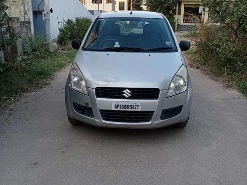 Used 2011 Maruti Suzuki Ritz MT for sale in Hyderabad